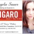 Figaro opens to rave reviews!